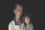 Nghi vấn cha tâm thần ôm con gái 3 tuổi định nhảy cầu tự tử
