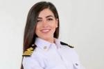 Nữ thuyền trưởng Ai Cập bị đổ vạ vụ mắc kẹt kênh đào Suez