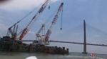 Quyết tâm hoàn thành đúng tiến độ gói thầu XL03A - cầu Mỹ Thuận 2
