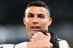 Ronaldo lập công giúp Juventus trụ lại top 4