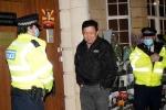 Đại sứ Myanmar tại London bị nhốt ngoài cửa cơ quan