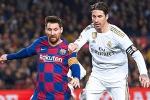 'Nếu Barca không có Messi, Real đã giành nhiều danh hiệu hơn'
