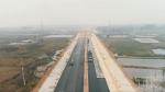 Thanh Hóa: Sẵn sàng thông xe đường ven biển đoạn thành phố Sầm Sơn – Khu kinh tế Nghi Sơn trước 30/4
