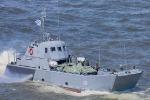 Tàu pháo Nga ùn ùn đổ về Biển Đen, tín hiệu GPS bị gây nhiễu bất thường: Sắp có biến lớn?