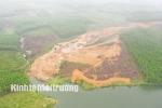 Vụ 'xẻ núi' khai thác đá bạc trái phép ở Hà Tĩnh: VIASEE kiến nghị lên Thủ tướng
