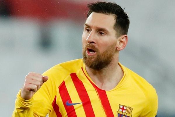 'Messi là chìa khóa mở ra mọi thứ ở Barca'
