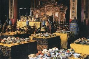 Sự thật khó tin về những món ăn trên bàn tiệc của vua quan Minh triều: Khó có thể xem là 'sơn hào hải vị'