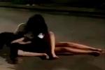 Công an xác minh clip 2 cô gái đánh nhau xôn xao dư luận ở Huế