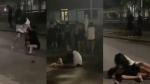 Huế: Công an vào cuộc vụ clip 2 thiếu nữ đánh nhau giữa đường gây xôn xao
