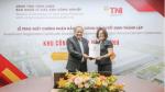 TNI Vĩnh Long nhận giấy chứng nhận đầu tư cho dự án khu công nghiệp Đông Bình