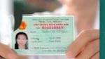 Bắc Giang: Nhận căn cước công dân gắn chíp, người dân nên giữ lại chứng minh nhân dân đã cắt góc