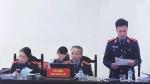 Xét xử vụ gang thép Thái Nguyên: Viện kiểm sát đề nghị mứcán cao nhất với cựu Tổng Giám đốc