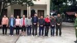 Lạng Sơn: Công an huyện đấu tranh, ngăn chặn tệ nạn cờ bạc
