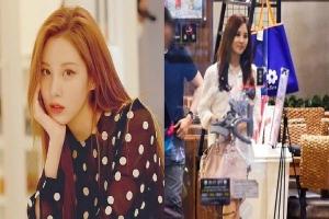 Tính cách thật của Seohyun (SNSD): Idol hiếm làm 'hung thần' Dispatch chào thua, phục nhất thái độ khi bị tài tử Hạ Cánh Nơi Anh xa lánh