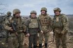 TT Ukraine tuyên bố 'quân đội đã sẵn sàng': Mục tiêu nào ở Donbass có thể bị tấn công?