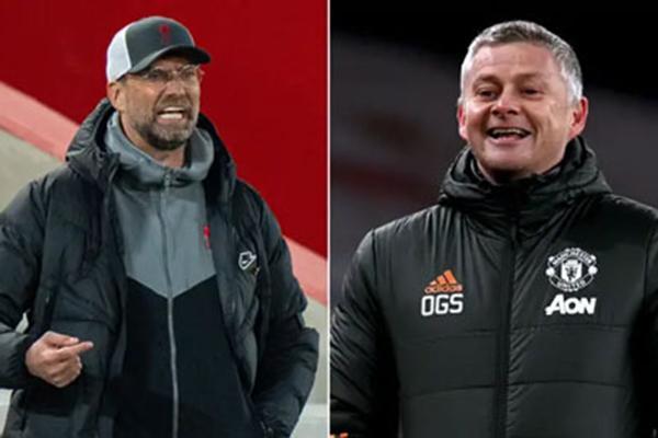 Liverpool trắng tay mùa 2020/21, MU vẫn là CLB thành công nhất nước Anh