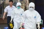 Dịch Covid-19 nguy cơ bùng phát, Bộ Y tế lập 5 đoàn kiểm tra