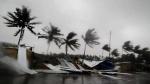 Siêu bão Surigae đang gây gió giật cấp 8, các tỉnh ven biển từ Quảng Ninh đến Cà Mau chủ động thông báo cho tàu thuyền trên biển Đông