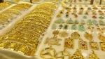 Đầu tuần, giá vàng tăng lên mức cao nhất 1,5 tháng qua