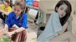 Huy Cung lấy hotgirl Phú Thọ PTTM, khen vợ bù xù chăm con vẫn xinh, 2 năm sau ly hôn