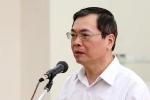 Ông Vũ Huy Hoàng: 'Mọi việc ở Sabeco do bà Hồ Thị Kim Thoa phụ trách'