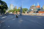 TP.HCM cấm và hạn chế nhiều tuyến đường để phục vụ sự kiện đua xe đạp dịp lễ 30/4