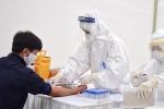 KHẨN: Những người trên chuyến bay từ Nhật Bản về Đà Nẵng ngày 7/4 cần liên hệ ngay với cơ quan y tế