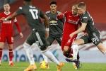 Khi nào trận MU vs Liverpool được sắp xếp đá bù?