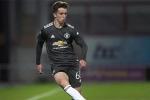 MU bị đội bóng của Beckham 'rút ruột' mất truyền nhân nhà Neville