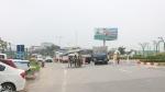 Vĩnh Phúc: Lập chốt kiểm soát gắt gao, nhiều người và phương tiện không được vào thành phố sau quyết định cách ly