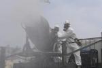 'Chùm Covid-19' ở BV Bệnh Nhiệt đới TƯ có biến chủng Anh và Ấn Độ