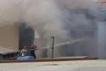 Video: Người dân kể lại giây phút kinh hoàng diễn ra đám cháy khiến 8 người chết tại TP.HCM