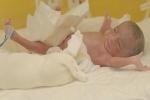 Hình ảnh mới nhất về 9 em bé trong ca sinh 9 gây chấn động thế giới những ngày qua