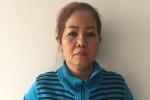 'Nữ quái' chuyên cho người nghèo, người bệnh vay nặng lãi ở Sài Gòn sa lưới
