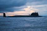 Đầu não chế tạo các tàu ngầm tối tân nhất của Nga bị tấn công: Thủ phạm đến từ Trung Quốc?