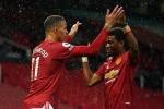 MU bại trận, Man City vô địch Premier League