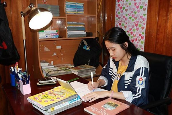 Học sinh Vĩnh Phúc có thể kiểm tra học kỳ bằng vấn đáp qua điện thoại