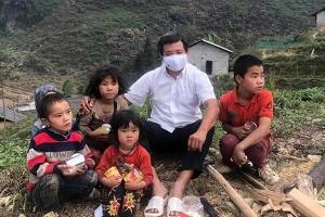 Ông Đoàn Ngọc Hải đổ bệnh ở Điện Biên, nghi mình bị nhiễm COVID-19