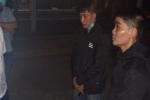 Sát hại nam thanh niên trên đường: Giang hồ có tiếng