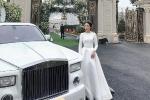 'Cô dâu 200 cây vàng' khẳng định mình không chảnh, bày tỏ quan điểm chuyện môn đăng hộ đối