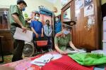 Bắt thêm một giám đốc giúp sức cho chuyên gia 'dỏm' nhập cảnh trái phép Việt Nam