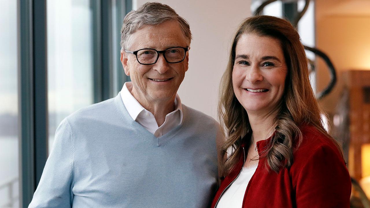 Sốc: Tỷ phú Bill Gates ngoại tình với nhân viên Microsoft, bị ban giám đốc điều tra trước khi rời công ty
