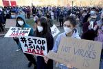 Dự luật chống bạo lực nhắm vào người gốc Á đã nằm trên bàn ông Biden