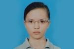 Nữ sinh Cao đẳng Y dược mất tích hơn 3 tháng