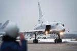 Bất ngờ điều oanh tạc cơ hạng nặng tới Syria, Nga có kế hoạch gì?