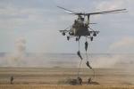 Mỹ chưa kịp rút, Nga chớp thời cơ giành trận địa chiến lược: Cú ra đòn nhanh hơn chớp!