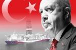 Tưởng đã 'bẻ gãy chân' đối thủ, Thổ Nhĩ Kỳ nhận cú phản đòn cực mạnh: Cơ bắp của Ankara bị đè bẹp?