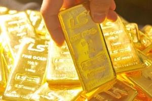 Giá vàng hôm nay 2/6: Giá vàng chạm đỉnh 9 tháng