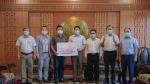 Quảng Nam được tặng hệ thống máy xét nghiệm Realtime PCR