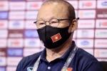 HLV Park Hang-seo đọc vị đối thủ, nhấn mạnh: 'Indonesia đã khác nhiều so với lượt đi'